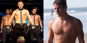 Happy Birthday, Channing Tatum! See His Hottest Onscreen Moments