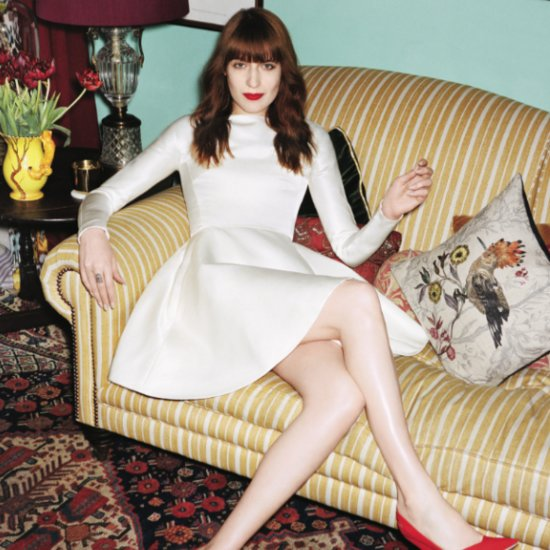 Florence Welch House Pictures