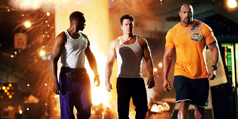 Watch, Pass, or Rent Video Movie Review: Pain & Gain