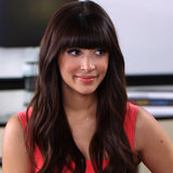 Hannah Simone Interview on Her New Girl Wedding | Video