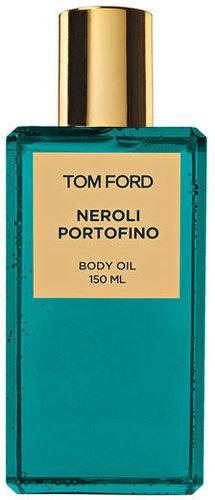 Tom Ford Private Blend 'Neroli Portofino' Body Oil