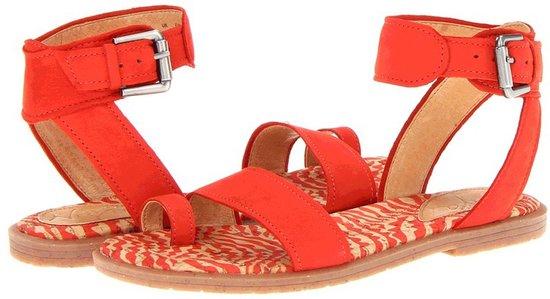 Naya - Zenobia (Black Leather) - Footwear