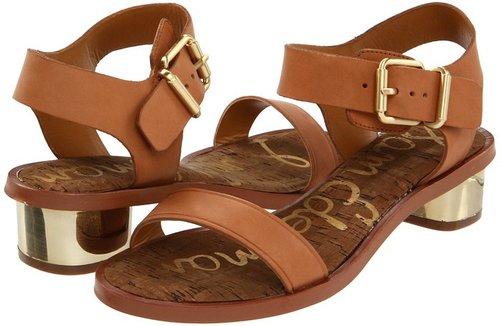 Sam Edelman - Trina (Whiskey) - Footwear