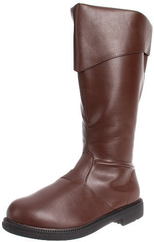 Funtasma Men's Captain-105/BN Dress Boot