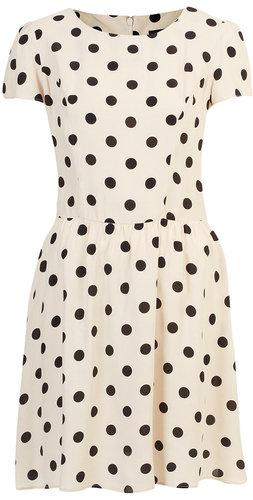Tall Polka Dot Dress