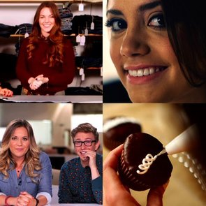 POPSUGAR Girls' Guide Videos | April 22-28, 2013