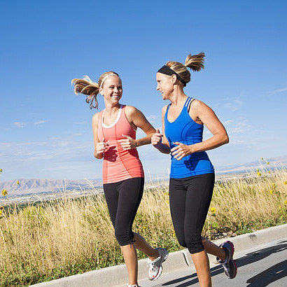 How a Friend Can Help You Lose Weight