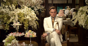 5 Things We Learned From The Great Gatsby Press Conference