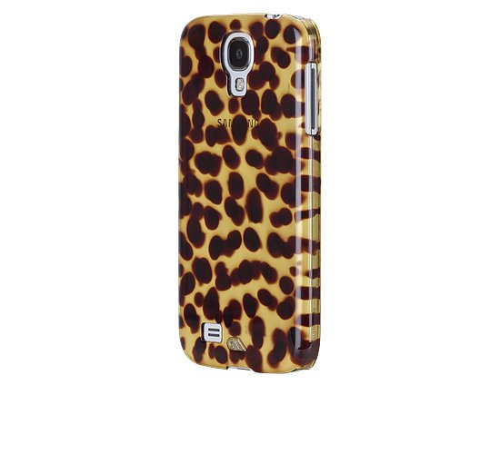 A look that never goes out of style — the Hand-Painted Case-Mate Tortoiseshell Case ($50) shows the iPhone has nothing on this droid.