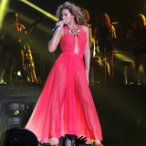 See Beyoncés Looks From Her Mrs. Carter World Tour
