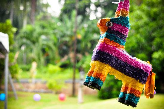 Piñata Stuffers With an Adult Edge