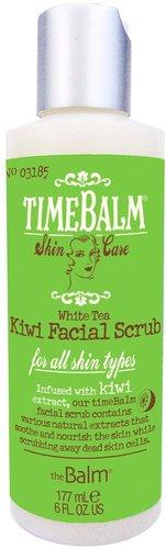 The Balm / Kiwi Gel Facial Scrub