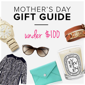 Mother's Day Gifts Under $100 | Shopping