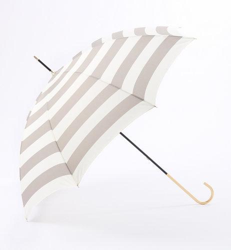 アクアガール ボーダー長傘