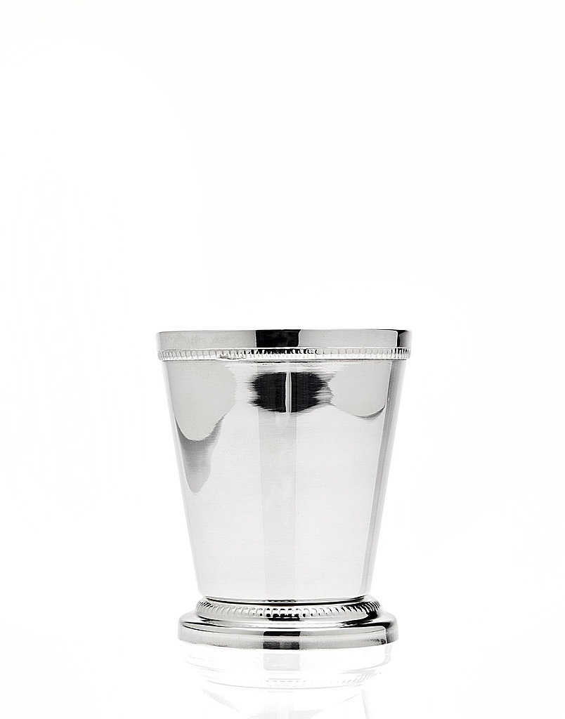 Glossy-Finish Julep Cup