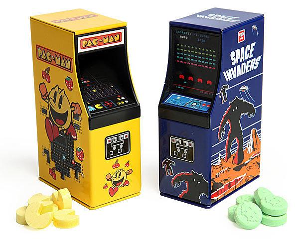 Arcade Candies