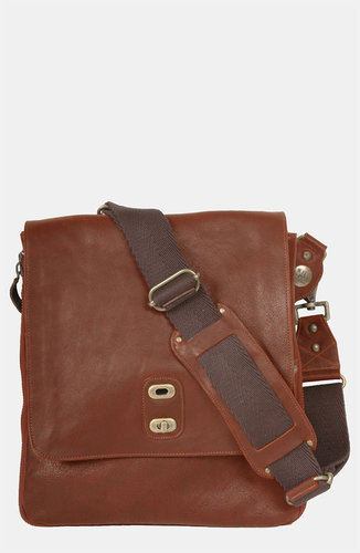 Will Leather Goods 'Otto' Crossbody Bag