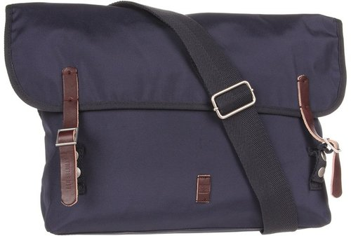 Ben Sherman - Pack Messenger (Navy) - Bags and Luggage
