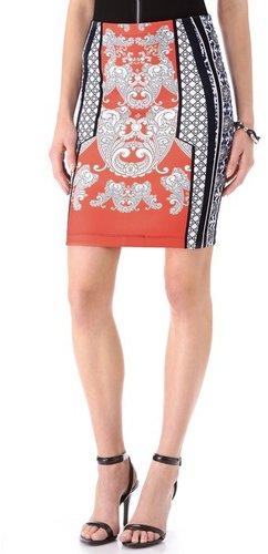 Clover canyon Bollywood Skirt
