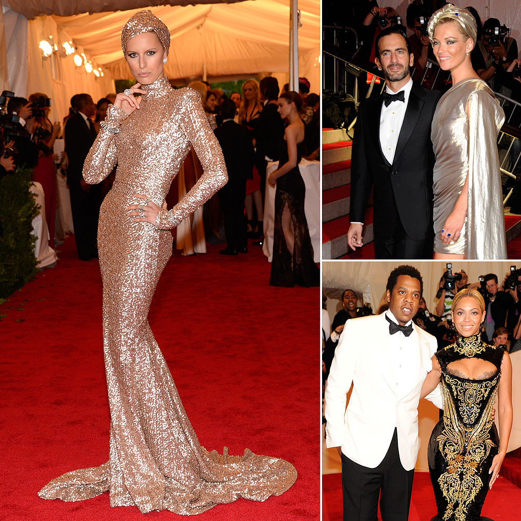 Looks de Gala Looks From Met Galas Past
