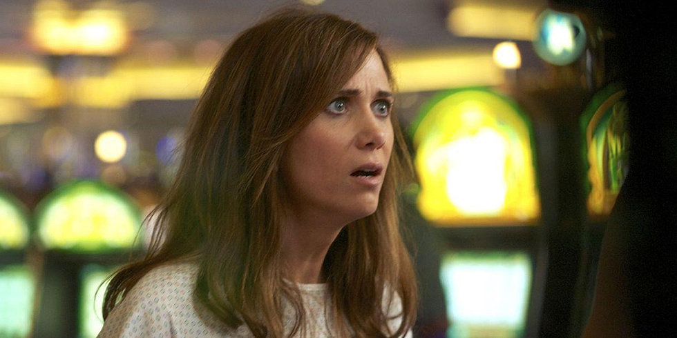 Girl Most Likely Trailer: Kristen Wiig Recovers With Mum Annette Bening