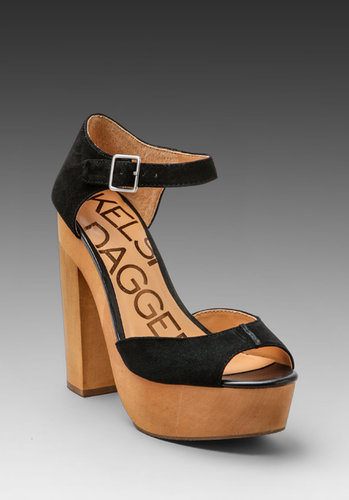 Kelsi Dagger Wynette Platform Heel