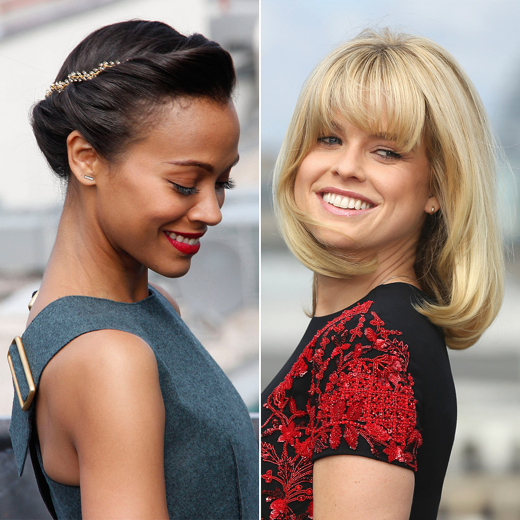 Who Looked Best at the Berlin Photocall?