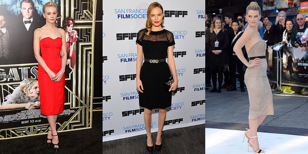 Kate Bosworth Leads This Week's Style Pack