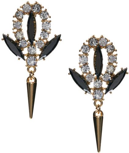ASOS Mini Drop Spike earring