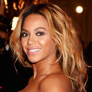 Beyonce Knowles at the 2013 Met Gala
