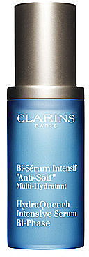 Clarins HydraQuench Intensive Serum Bi-Phase