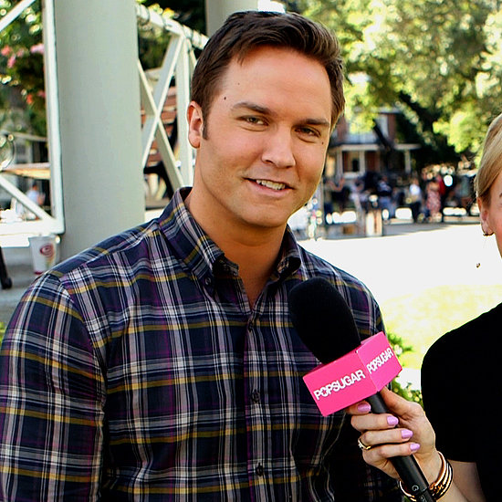 Behind the Scenes on the Hart of Dixie Set | Video