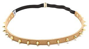 B-low the belt Victoria Snake Waist Belt