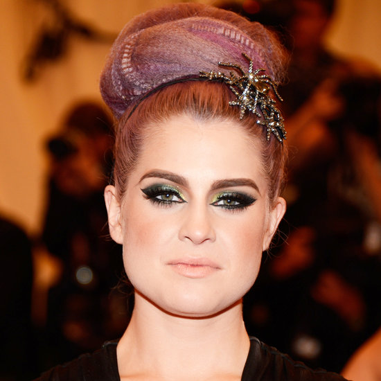 British Women Beauty Style at the 2013 Met Gala Pictures