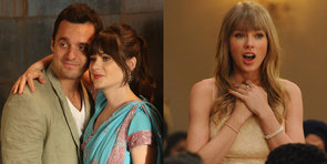 See Taylor Swift on the New Girl Season Finale!