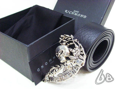 Ceinture Jonn Richmond M0007
