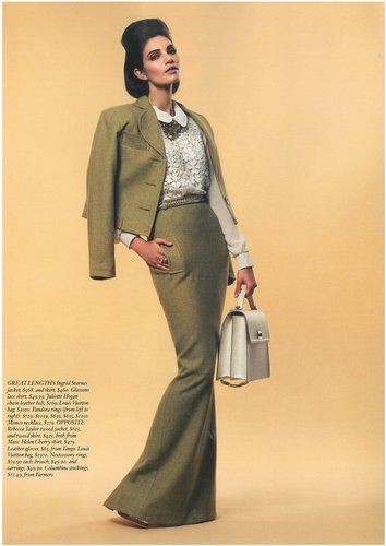 Theresa Moore  new zealand model