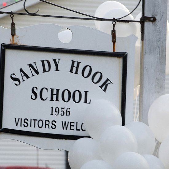 Sandy Hook Mother's Day Card