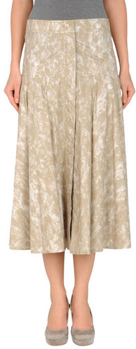 MICHAEL MICHAEL KORS 3/4 length skirt