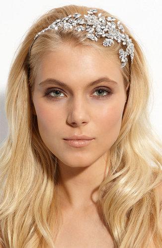Tasha 'Crystal Garland' Headband