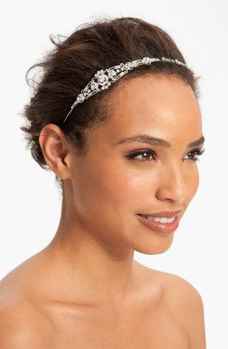 Nina 'Mariel' Swarovski Crystal Headband