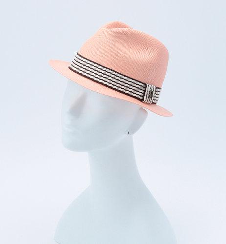 ジュエルチェンジズ Ecua-Andino パナマ HAT PK / 帽子/ハット / エクアアンディーノ