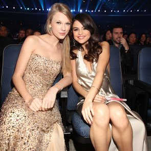 Taylor Swift Likes Selena Gomez's Music