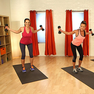 Sculpt Summer-Ready Arms With This 10-Minute Workout