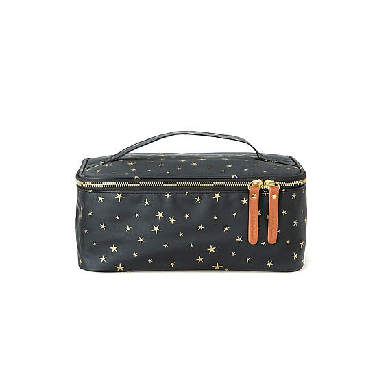 Country Road Star Large Cosmetics Bag, $39.95