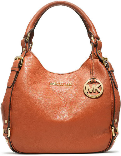 MICHAEL Michael Kors Handbag, Bedford Medium Shoulder Tote