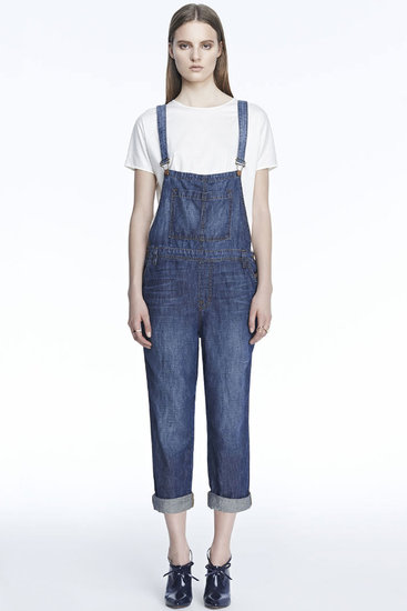 5030 Slouchy Overall