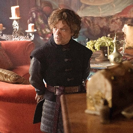 "Game of Thrones Recap ""The Bear and the Maiden Fair"""