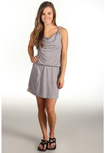 Lole - Sea Dress (Charcoal) - Apparel