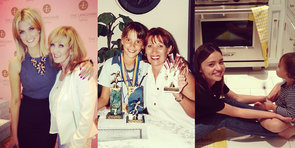Stars Share Sweet Mother's Day Pictures